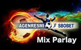 Mix Parlay Sbobet