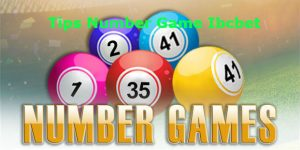 Tips Number Game Ibcbet